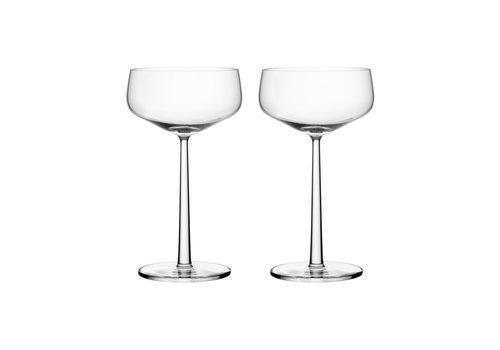 Iittala  Essence cocktailglazen set van 2