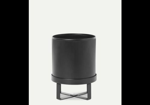 Ferm Living  Bau Pot Black