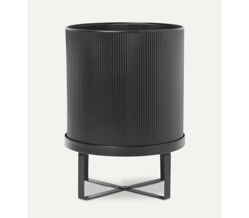 Bau Pot Black