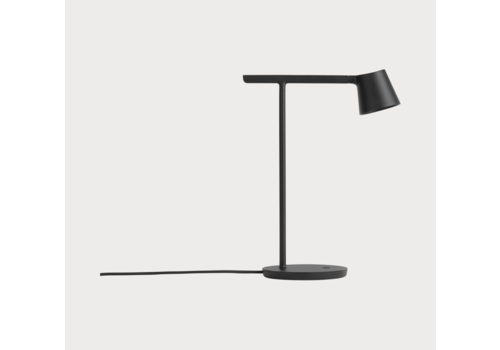 Muuto Tip Table Lamp Black