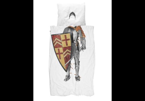 Snurk Dekbed - 1 persoons - Knight