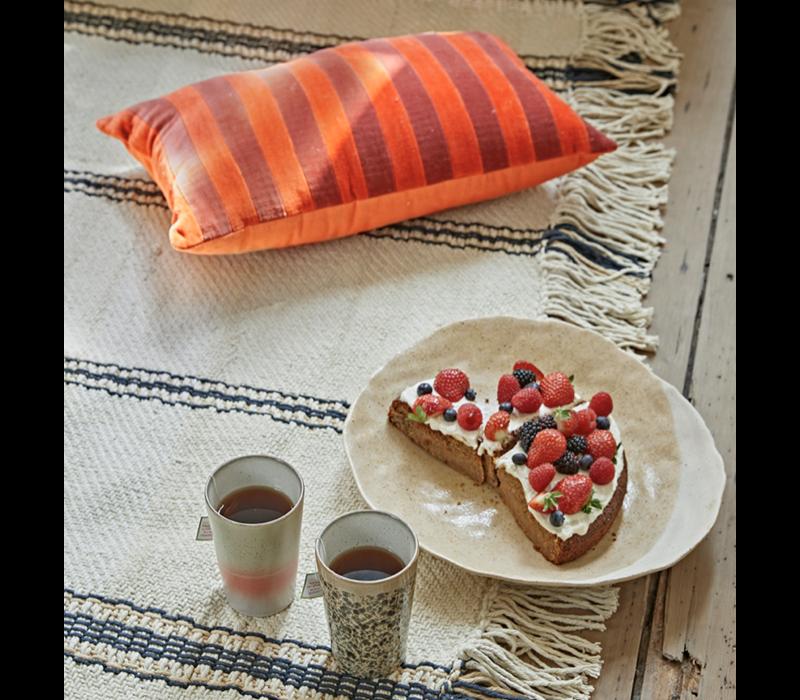 70s ceramics: tea mugs (set of 2)