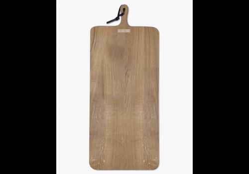 Dutchdeluxes Houten plank - XL Rectangular