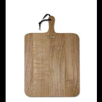 Houten plank - XL square