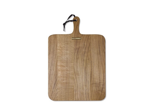 Dutchdeluxes Houten plank - XL square