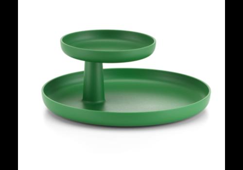 Vitra Rotary Tray -Palm Green