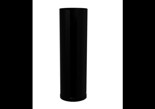 Blomus Nexio - Reserve toiletrolhouder zwart