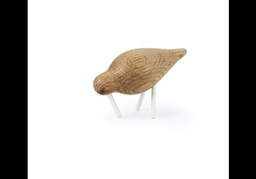 Normann Shorebird - White