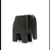 Novoform Elephant - Black