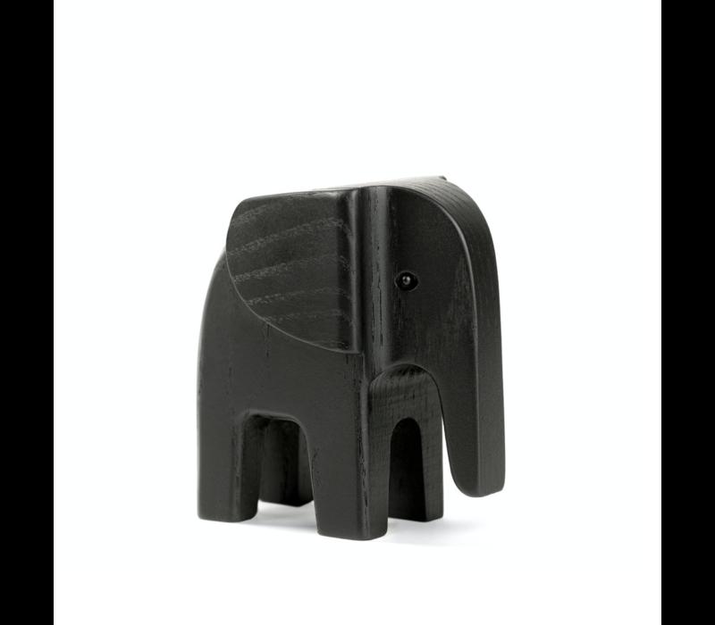 Elephant - Black