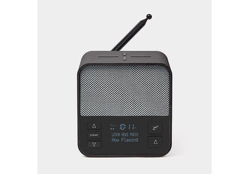 Lexon OSLO News Lite Clock Radio