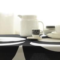 Oiva Espresso cup & plate