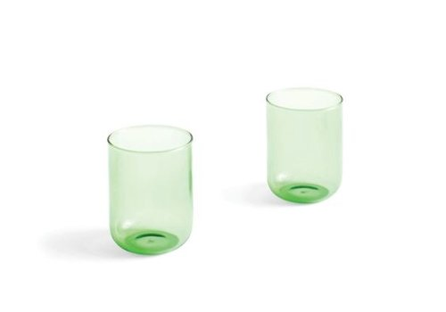 Hay Tumbler Tint Set Groen 2pcs