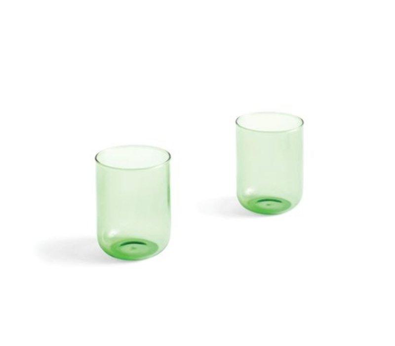 Tumbler Tint Set Groen 2pcs