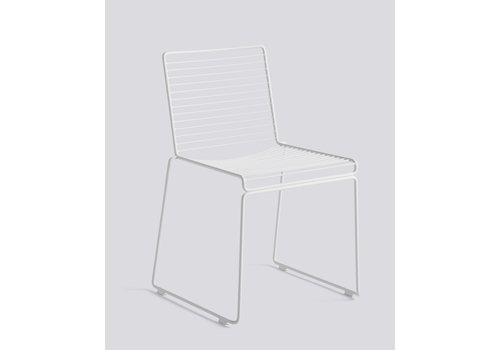 Hay Hee Dining Chair Wit