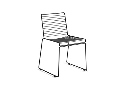 Hay Hee Dining Chair Zwart