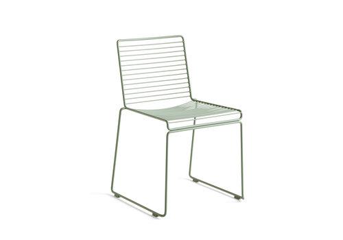Hay Hee Dining Chair Muntgroen