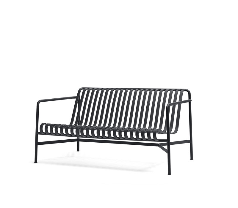 Palissade Lounge Sofa Antraciet