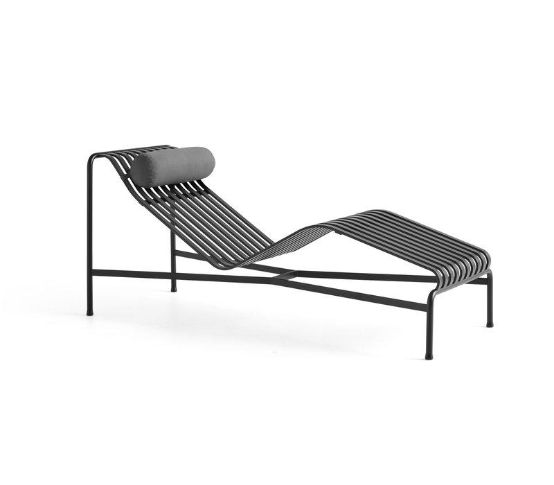 Palissade Headrest Cushion Chaise Longue