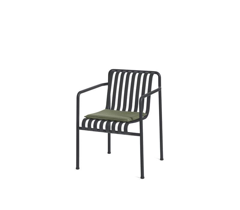 Palissade Dining Armchair Seat Cushion