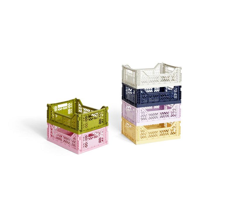 Colour Crate Medium