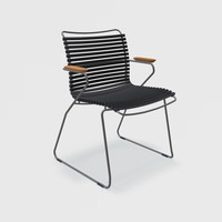 Click Dining Armchair
