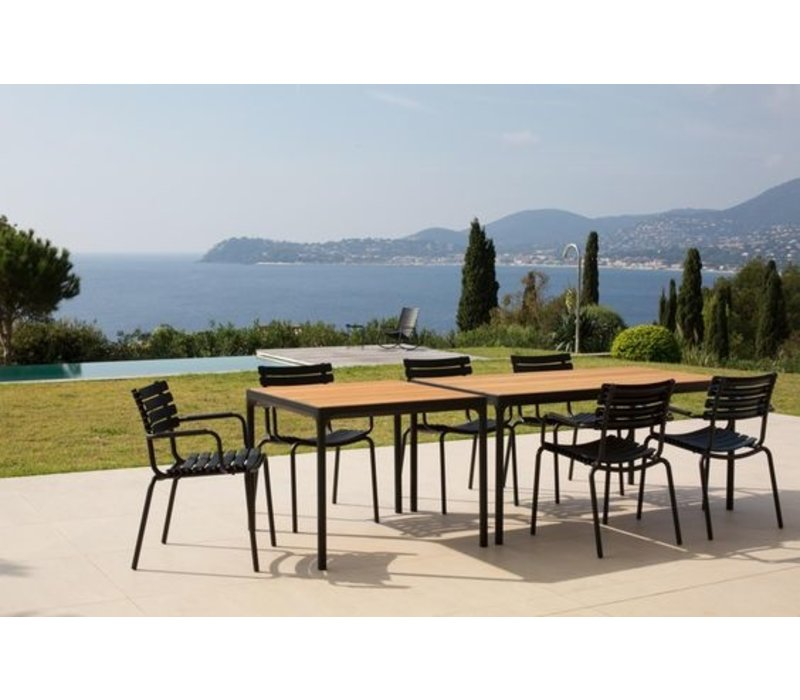 Four Dining Table 90x90