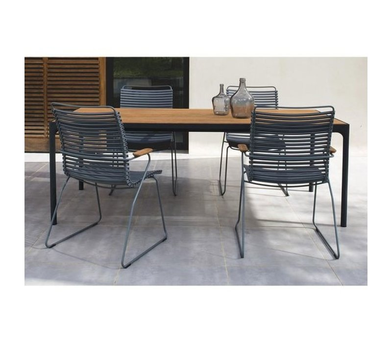Four Dining Table 90x160