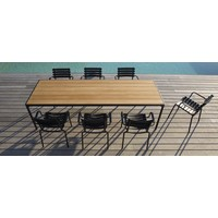 Four Dining Table 90x270
