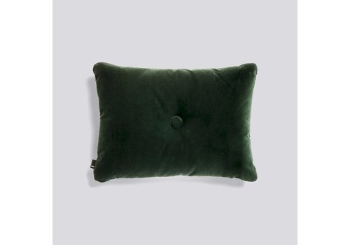 Hay Dot Kussen Soft Dark Green