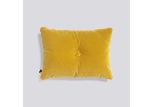 Hay Dot Kussen Soft Yellow