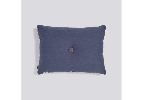 Hay Dot Kussen Steelcut Dark Blue
