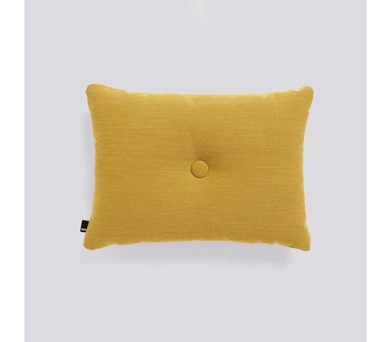 Dot Kussen Steelcut Yellow Gold