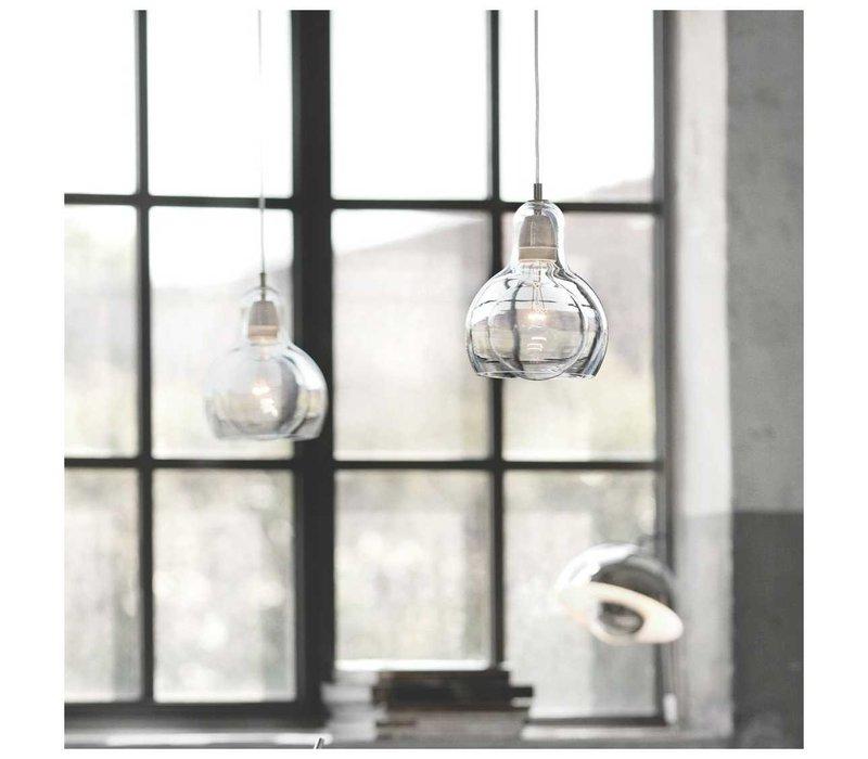 Mega Bulb SR2 Hanglamp - Transparant
