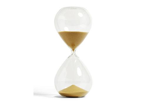 Hay Zandloper Time XXXL