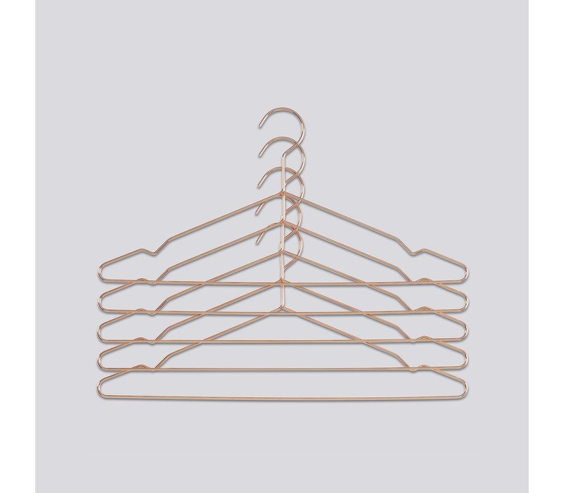 Kapstokken 'Hang' (5stuks)