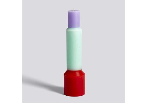 Hay Pillar Kaars XL