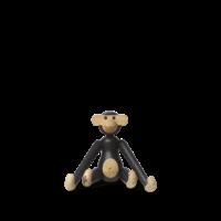 Monkey Mini - Dark Stained Oak