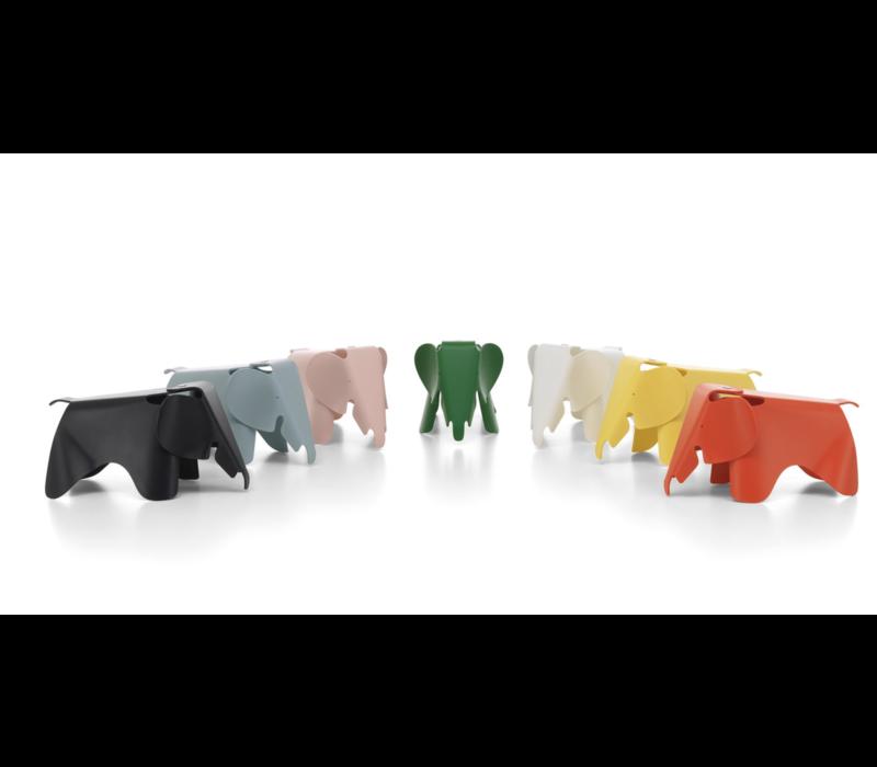 Elephant small - Wit
