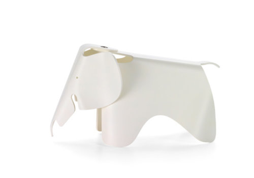 Vitra Elephant small - Wit