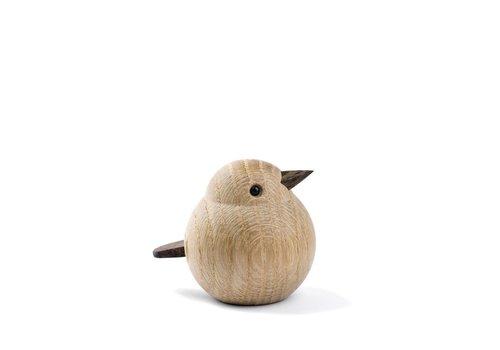 Novoform Mini Sparrow natural oak