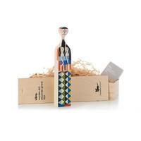 Wooden Doll nr. 5