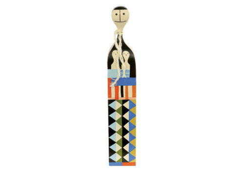 Vitra Wooden Doll nr. 5