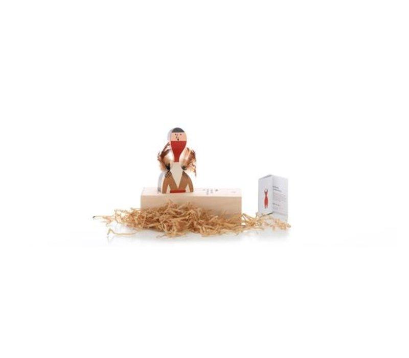 Wooden Doll nr. 10