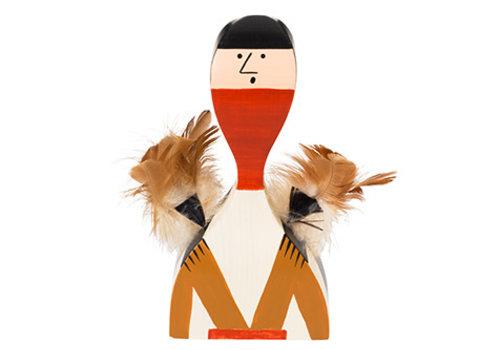Vitra Wooden Doll nr. 10