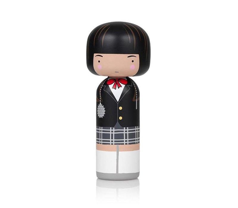 Kokeshi Doll - Kill Bill Gogo Yubari