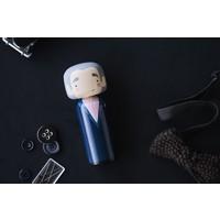 Kokeshi Doll Paul Smith