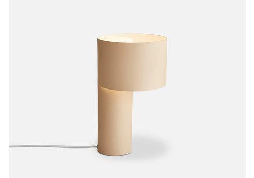Woud Tangent Tafellamp - Desert