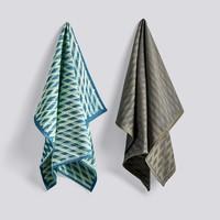 Tea Towel S&B - Marker Diamond (2stuks)