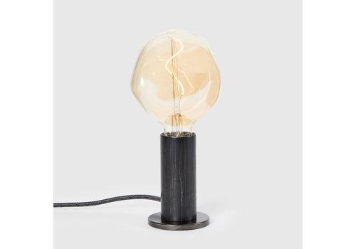 Tala Tafellamp Voronoi 1 - Zwart